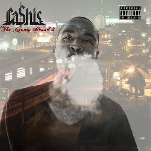 2013.10.16. - Ca$his – «Cigarello» (Prod. by Eminem & Rikanatti)