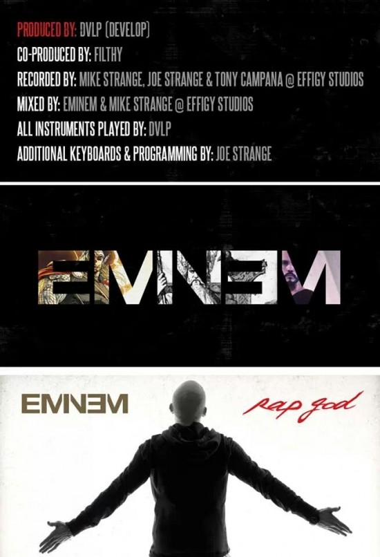 eminem quotes from rap god - photo #4