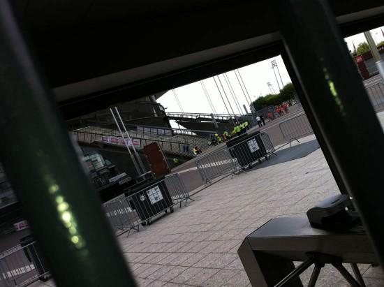Eminem Stade de France 2013 24