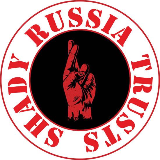 Trust Shady Russia