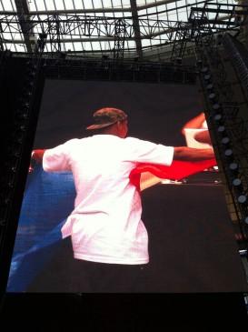 Tyler, The Creator @ Stade de France, Paris (22.08.2013) IMG_2154