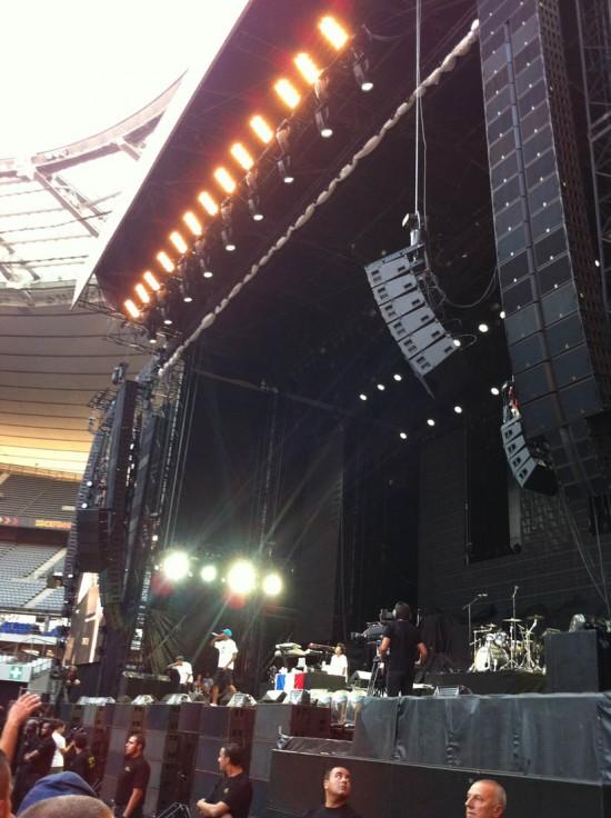Tyler, The Creator @ Stade de France, Paris (22.08.2013) IMG_2152