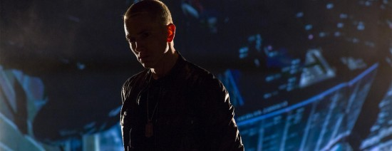 Eminem _survival