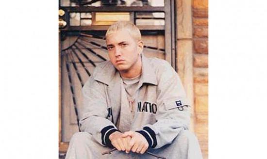 2001 eminem 2
