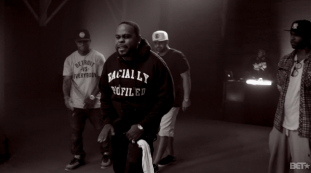 Slaughterhouse Hip Hop Group 19