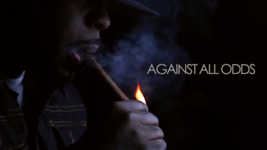 2013.10.30 - Video Crooked I - Against All Odds
