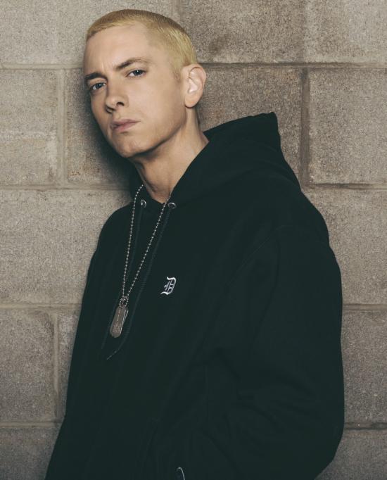 2013.11.09 - Eminem вернулся главная тема журнала Биллборд