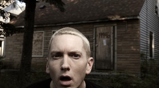 2013.11.20 - EMINEM ON TUMBLR