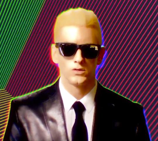 Клип  «Rap God» выйдет на следующей неделе