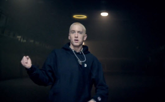 28-11-2013 0-12-14 Eminem Rap God Music Video