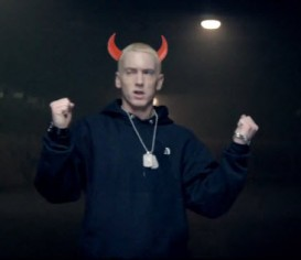 28-11-2013 0-12-14 Eminem Rap God Music Video