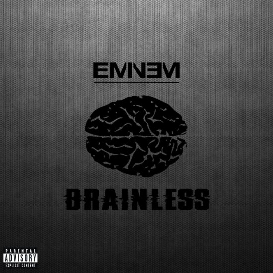Перевод текста песни Eminem— «Brainless»