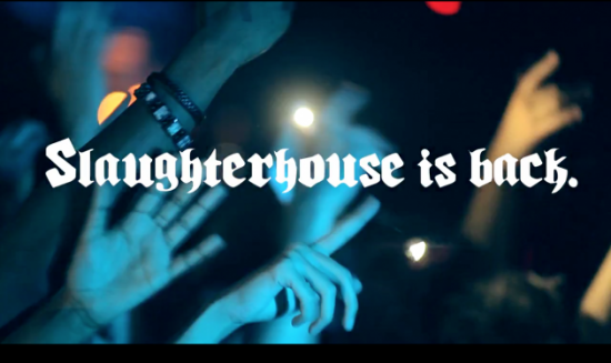 Slaughterhouse Glass House Tour 2014