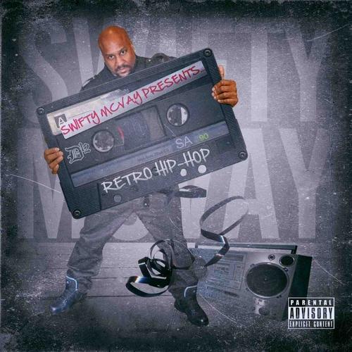 Swifty недавно снял клип на песню «You aint rappin» с микстейпа «RetroHipHop»