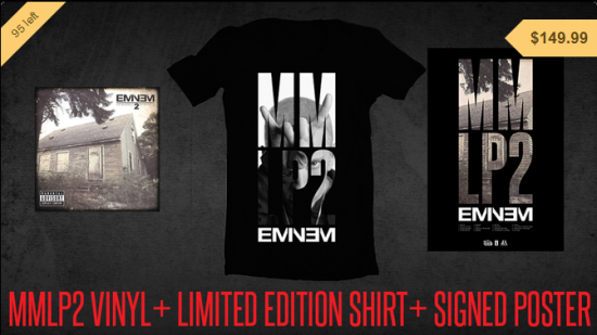 2014-01-22_053858 - Pre-Order The Marshall Mathers LP2 Vinyl + Limited Edition T-Shirt + Autographed, Limited Edition Poster