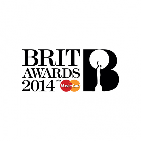 Eminem Brit Awards 2014