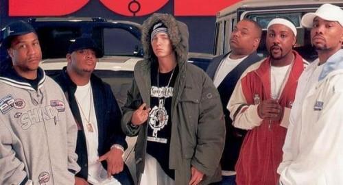 D12 Eminem Proof Kuniva Mr. Porter