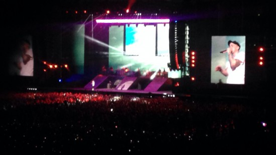 2014.02.20 - 28 Brisbane Australia, Rapture 2014 Suncorp Stadium Eminem.jpg