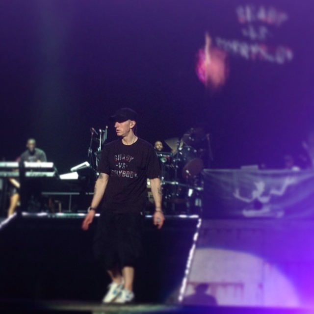 eminem brisbane - photo #8