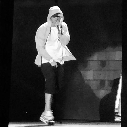 2014.02.22 - 13 - Eminem Rapture 2014 Sydney Australia, ANZ Stadium