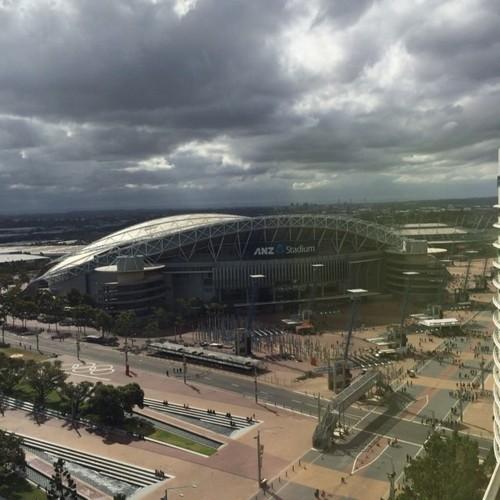 2014.02.22 - 14 - Eminem Rapture 2014 Sydney Australia, ANZ Stadium