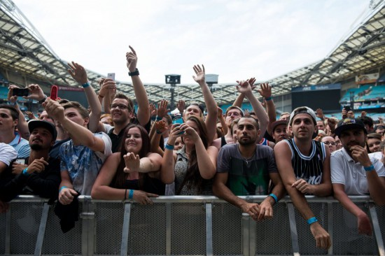 Rapture 2014 – ANZ Stadium, Sydney 22.02.14 360