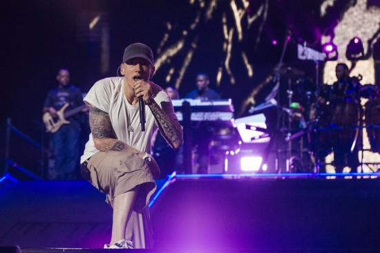 2014.01.26 - Eminem Rapture 2014 Cape Town 05