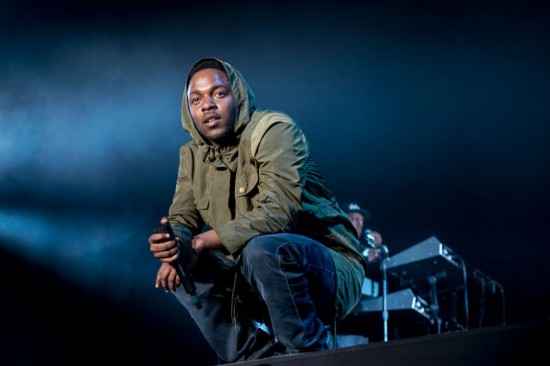 74 Rapture 2014 – ANZ Stadium, Sydney 22.02.14 Kendrick Lamar