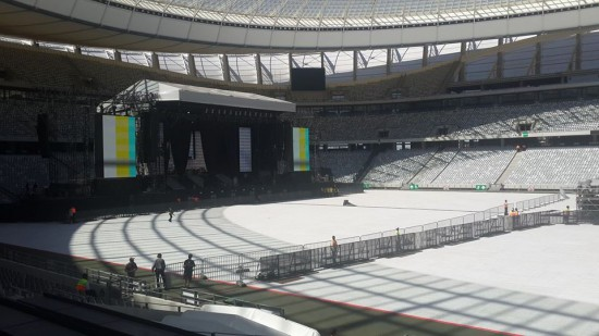 Eminem Rapture 2014 Cape Town 26.02.2014 06