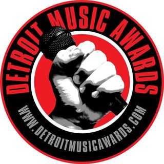 Detroit Music Awards 2014