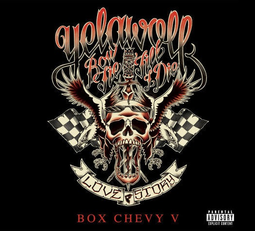 Yelawolf - BOX CHEVY 5