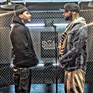 Joe Budden vs Da Don vs Loaded Lux