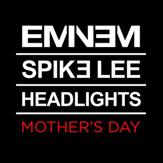2014.05.09 - Eminem Headlights video coming this Sunday