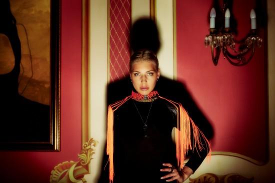 Polina Goudieva - Полина Гудиева - Eminem - Legacy MMLP2