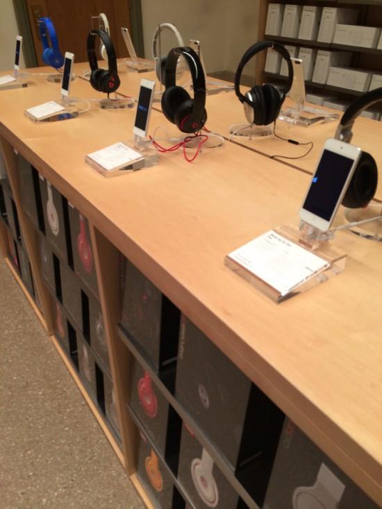 Apple Beats by Dre