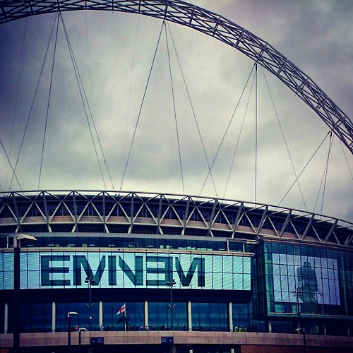 08 Eminem Wembley Stadium 11.07.2014