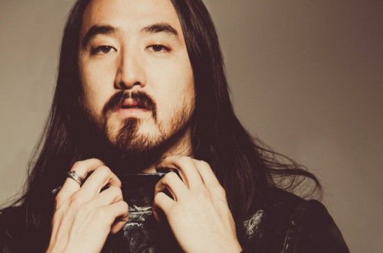Steve Aoki Thinks Eminem Is A God