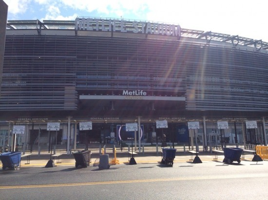 05 Eminem и Rihanna The Monster Tour MetLife Stadium 17-08-2014