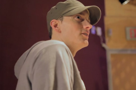 Eminem DETROIT RUBBER 2014