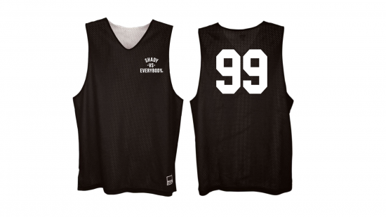 Shady VS Everybody Hot Weather Pack  Jersey
