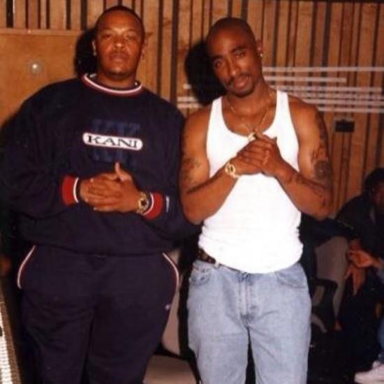 Dr. Dre & 2Pac
