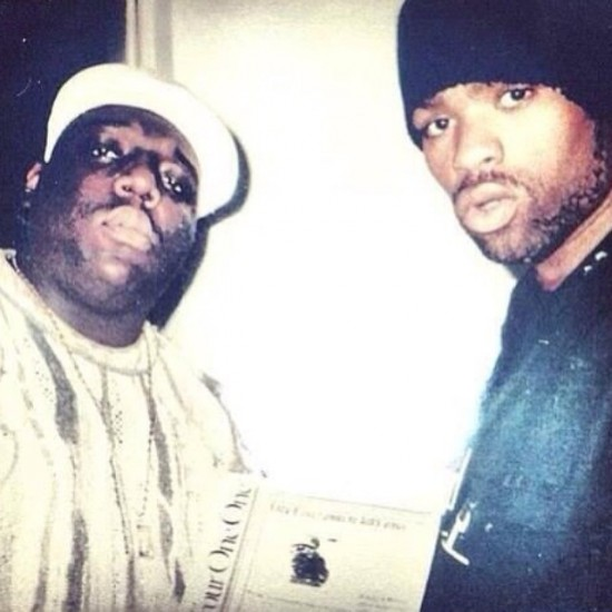 The Notorious B.I.G. & Method Man
