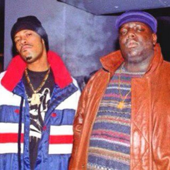 Redman & The Notorious B.I.G.