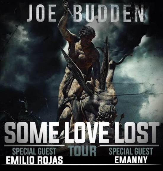 2014.10.21 - joe budden some love lost tour