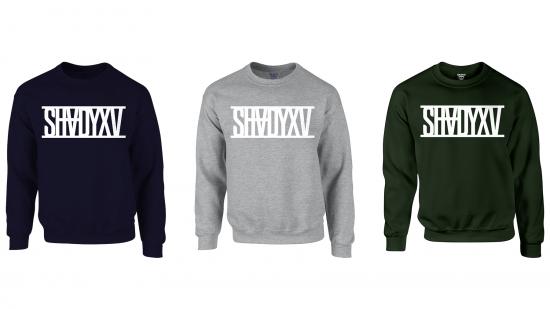 2014.10.29 - SHADYXV - Limited Edition Crewneck Sweatshirt