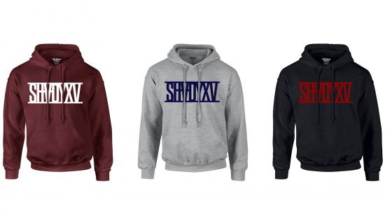 2014.10.29 - SHADYXV - Limited Edition Hoodie