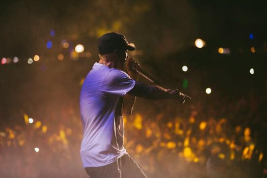 Eminem at Atlanta Music Midtown by Jeremy Deputat 11.10.2014 2