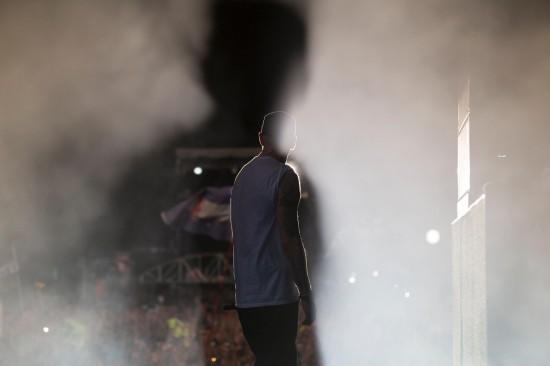 Eminem at Atlanta Music Midtown by Jeremy Deputat 11.10.2014 3