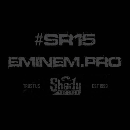 Eminem #SR15