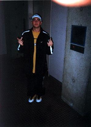 "Eminem - «Я не карлик!» / Eminem - ""I am not a midget"""